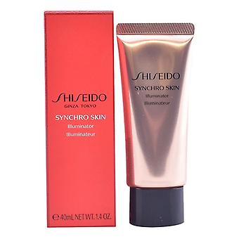 Highlighter Synchro Skin Shiseido
