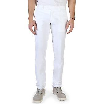 Armani Jeans - Clothing - Pants - 3Y6P73_6N21Z_1100 - Men - White - 30