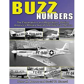 Buzz Numbers by Bowers & M. Peter