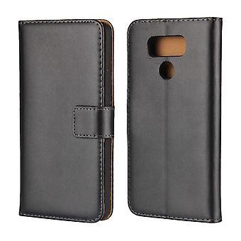 iCoverCase | LG G6 | Wallet case