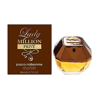 Dame miljoen prive door paco rabanne 2.7 oz eau de parfum spray
