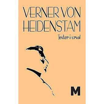 Texter i urval by von Heidenstam & Verner