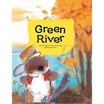 Green River by Lee & WonKyeong