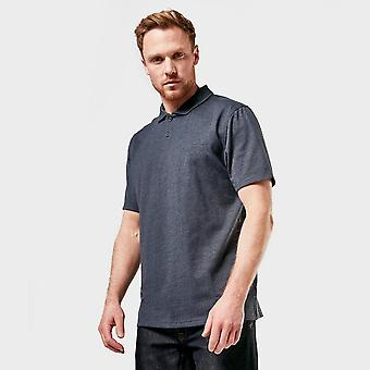 New Peter Storm Men's Paolo Polo Shirt Navy