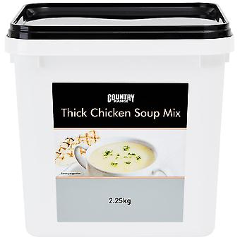 Country Range Thick Chicken Soup Mix