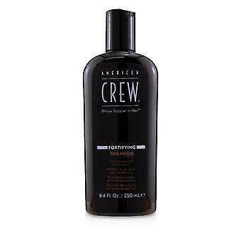 Champú Fortificante Para Hombres (Shampoo diario para adelgazar el cabello) - 250ml/8.4oz