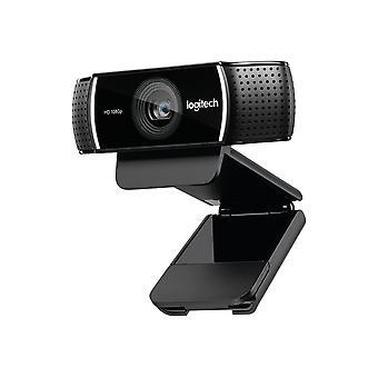 لوجيتك C922 برو تيار كاميرا ويب