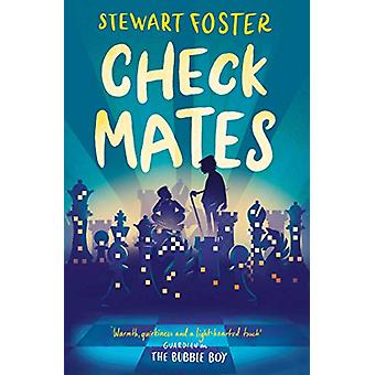 Check Mates by Stewart Foster - 9781471172236 Book