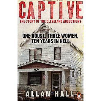 Captive by Allan Hall