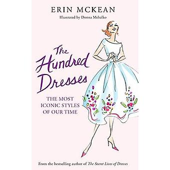 The Hundred Dresses by McKean & Erin