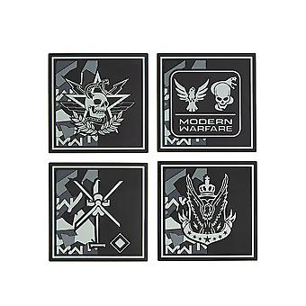 Official Call of Duty Modern Warfare Coasters Pack