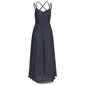 Myrine Antwerp Flavie Chiffon Maxi Dress