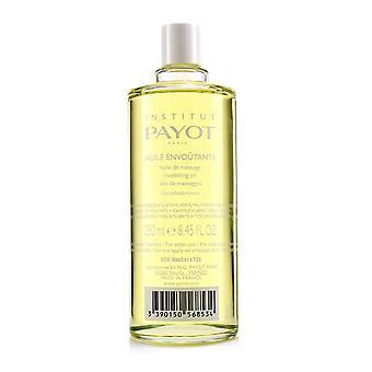 Aceite de masaje corporal Huile envoutante (flor blanca y miel) (producto de salón) 227179 250ml/8.4oz