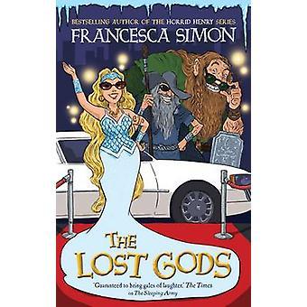 The Lost Gods by Francesca Simon
