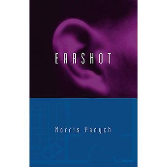 Earshot by Morris Panych - 9780889224445 Book