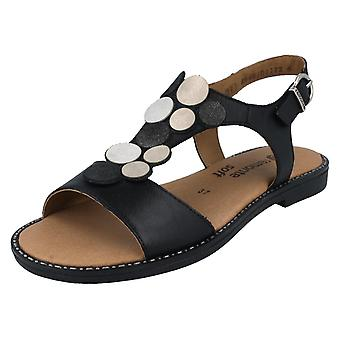 Ladies Remonte Casual Sandals D3655