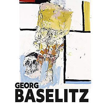 Georg Baselitz by Carla Schulz-Hoffman - 9783777432328 Book