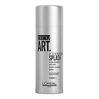 Våt geleffekt Tecni Art L'Oreal Professionnel Paris (150 ml) (150 ml)
