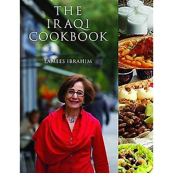 The Iraqi Cookbook by Lamees Ibrahim - 9780957048812 Book