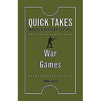 War Games by Jonna Eagle - 9780813598925 Book