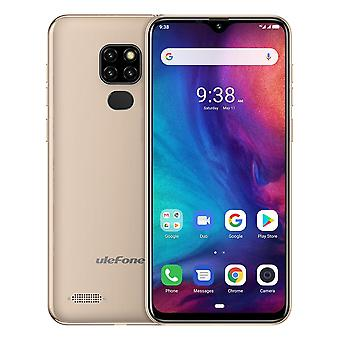 Ulefone NOTE 7P 3+32G gold smartphone Original