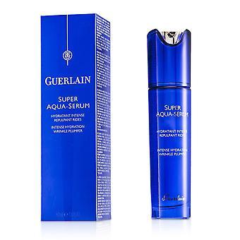 Super aqua serum intense hydration wrinkle plumper 140875 50ml/1.6oz