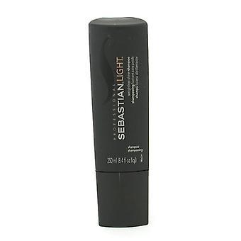 Lichtgewichtloze shine shampoo 91531 250ml/8.4oz