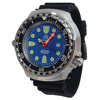 Tauchmeister T0315 automatic diving watch 52mm