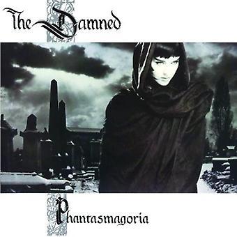 Damned - Phantasmagoria-Expanded [CD] USA import