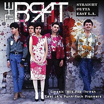Brat - Straight Outta East La [CD] USA import
