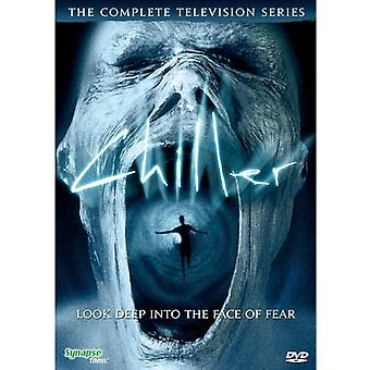 Chiller: Complete Television Series [DVD] USA import