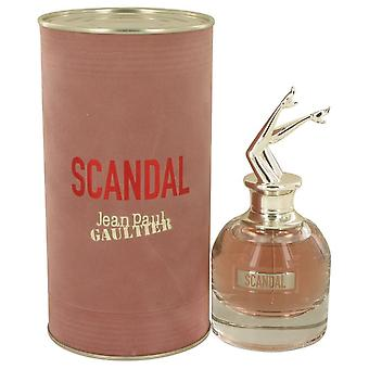 Jean Paul Gaultier Scandal Eau De Parfum Spray By Jean Paul Gaultier 1.7 oz Eau De Parfum Spray