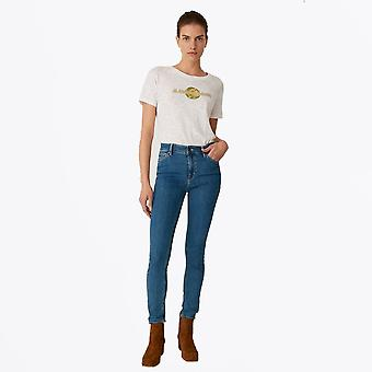 M.i.h Jeans - Bridge High Rise Skinny Jeans