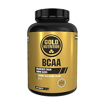 Bcaa'S 60 tablets of 4000mg