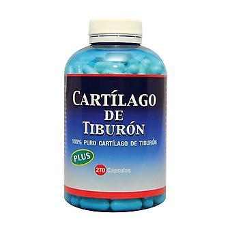 Shark cartilage 270 capsules