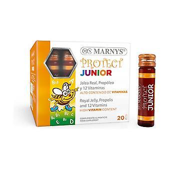 Protect Junior 20 vials