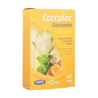 Orthonat Curculac 60 softgels