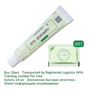 Zudaifu Skin Psoriasis Cream Dermatitis Eczematoid Eczema Ointment Treatment Psoriasis Cream Skin Care Cream