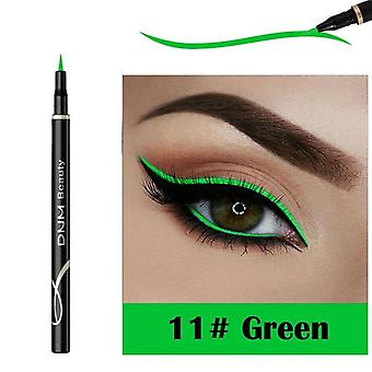 Eyeliner Makeup Long Lasting, Waterproof, Quick Dry Not Blooming Liquid