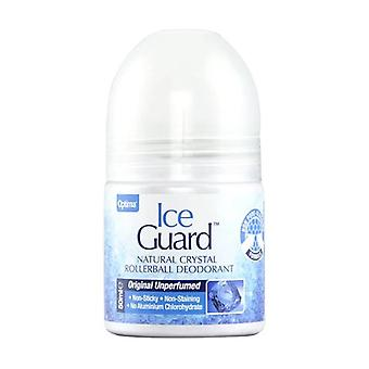 Ice Guard Natural Roll-On Deodorant 50 ml