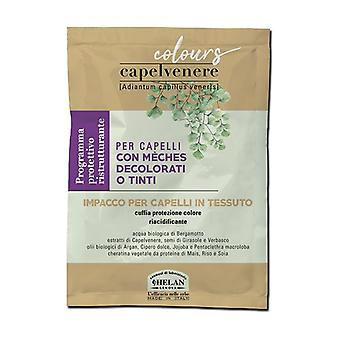 Capelvenere Colors - Fabric Hair Pack - Color Protection Cap 1 packets