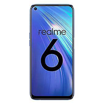 """Smartphone Realme 6 6,5"""" Octa Core 4 GB RAM 128 GB Blue"""