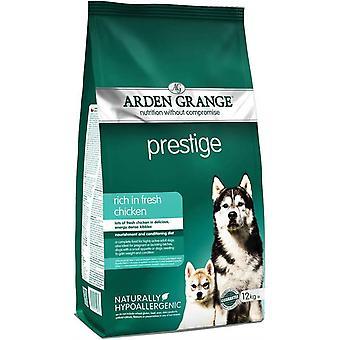 Arden Grange Prestige - 12 kg