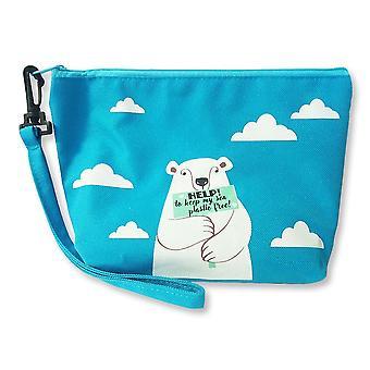 WPL Hjälp att hålla min sea plast gratis - Little Bag