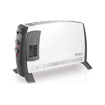 Electric Convection Heater Taurus Clima Turbo 2000W