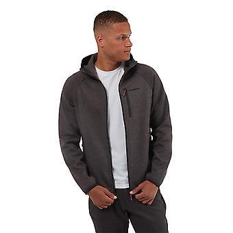 Jaqueta de lã encapuzada de Craghoppers Mens Peri