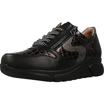 Piesanto Comfort Schoenen 205766 Zwart