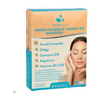 Migraines Formula 30 tablets