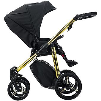 Venicci Gold Black 2-in-1 Travel System