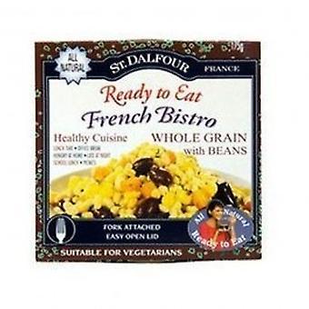 St Dalfour - French Bistro Grain & Bean 175g